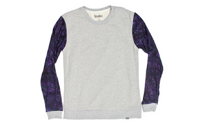 http://indosole.com/collections/mens-clothing/products/mish-sweatshirt-purple-palm