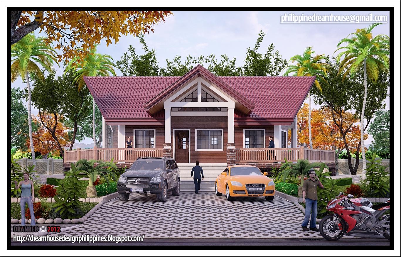 philippine dream house design 2012