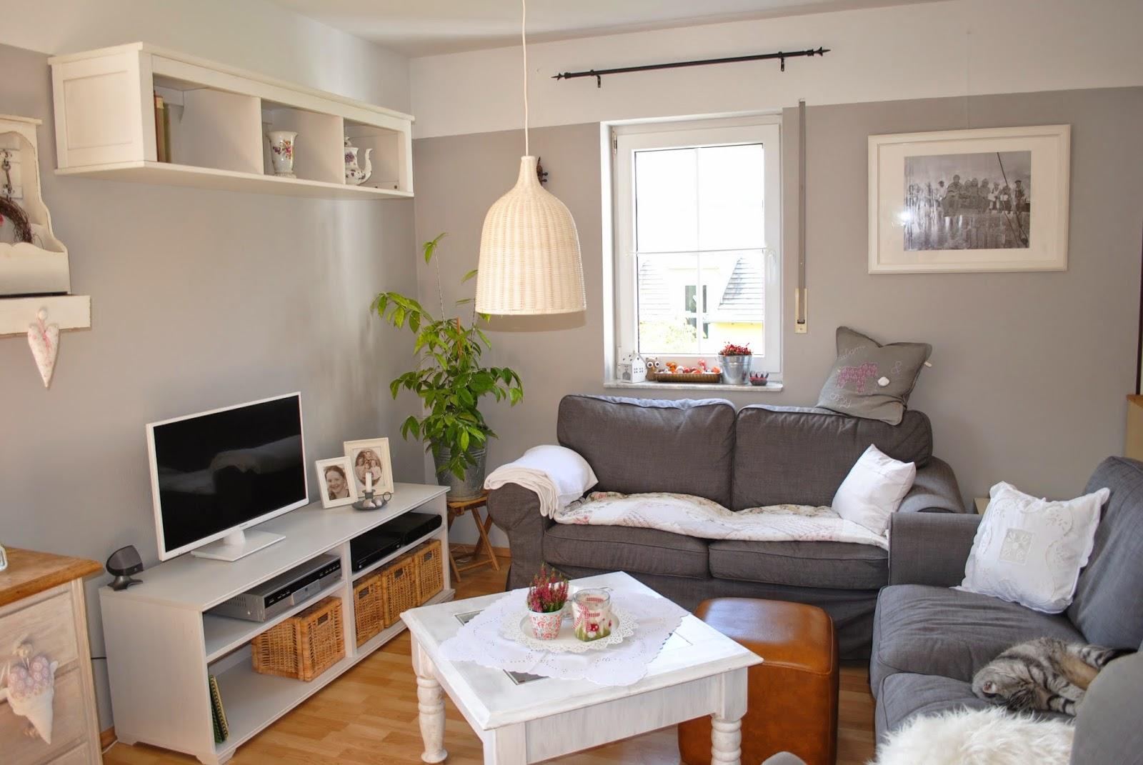 Wohnzimmer Kuschelig