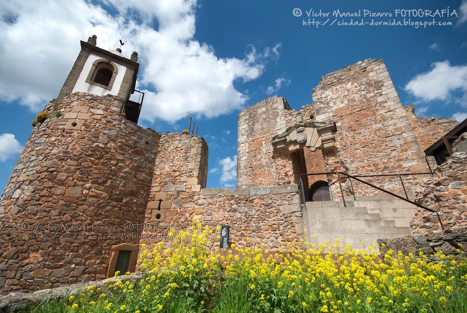 Castelo rodrigo una visita a las aldeas hist ricas de for Oficina de turismo ciudad rodrigo