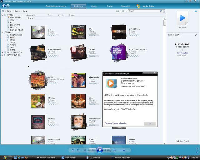 download window media player 12 full crack torrent