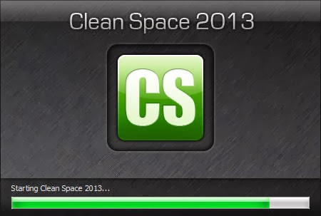 Clean Space 2013 Full İndir