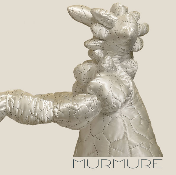 exposition Murmure, 2016