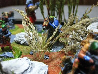 Scot guard con lanzamisiles