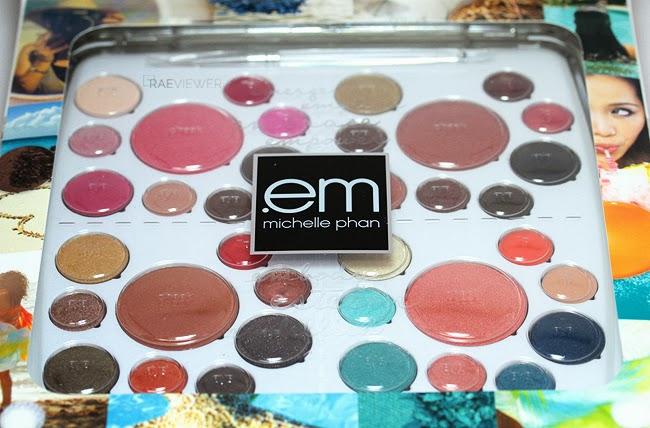 Makeup Line Mugeek Vidalondon