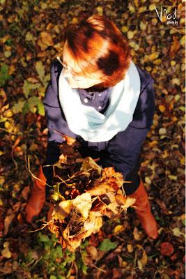 Soczysta jesień
