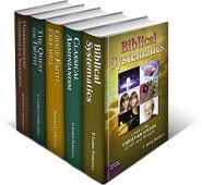 Coleção Estudos Teológicos Arminiano (5 vols.)