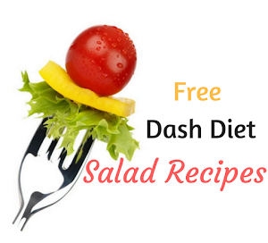 The Most Popular Dash Diet Salad Recipes