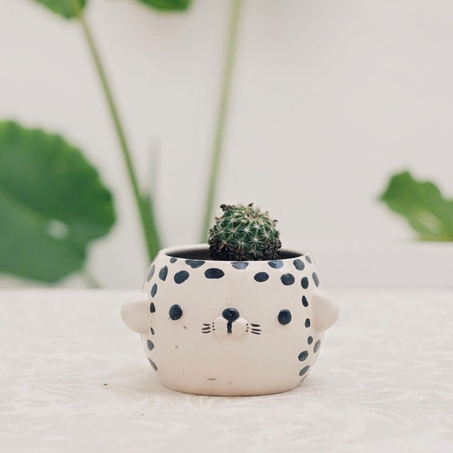 cute, kawaii, handmade, pottery ceramic, casalerele