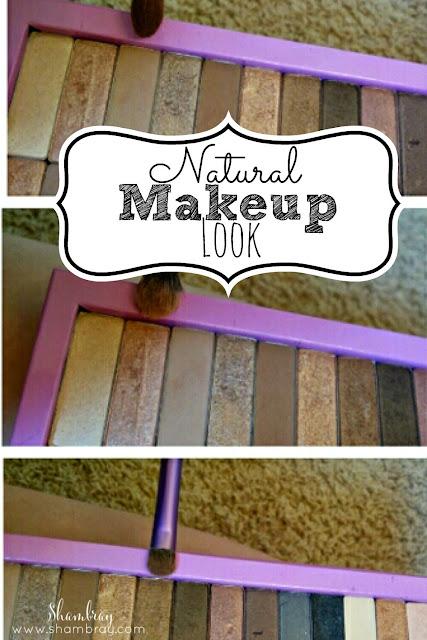 makeup, natural, summer, outdoors