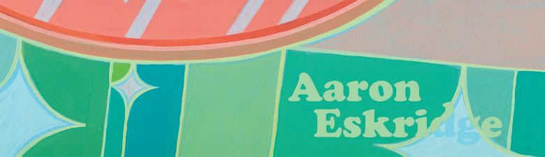 Art of Aaron Eskridge