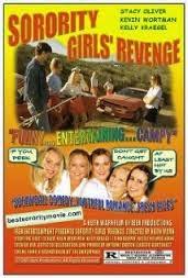 Sorority Girls' Revenge (2001)