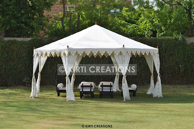 Wedding Garden Pavilion Tents