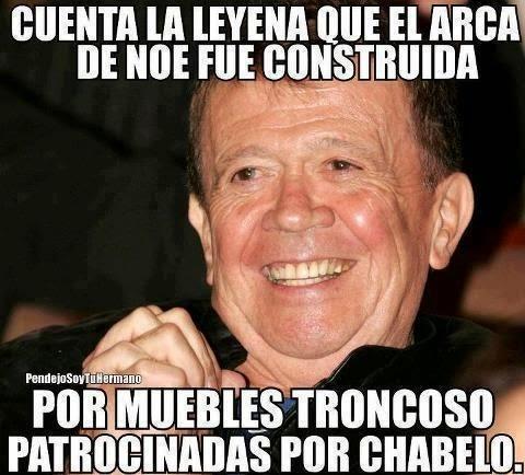 Cuenta La Leyenda Que El Arca De Noe..