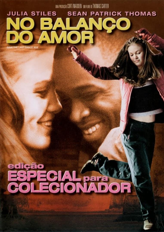 No Balanço do Amor – Dublado (2001)