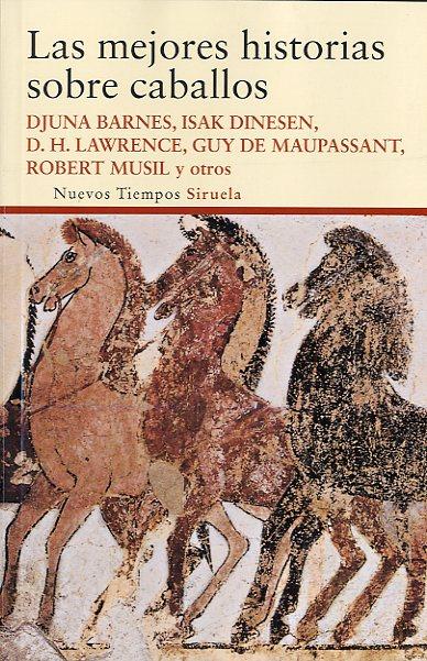 Las mejores historias de caballos
