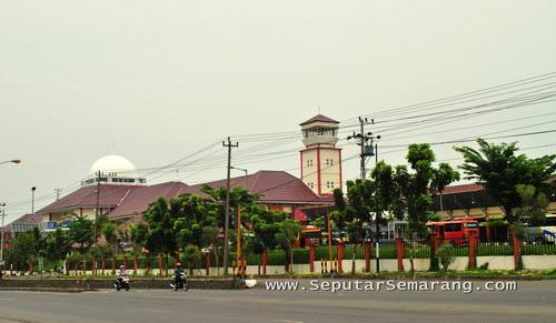 Foto Terminal Mangkang