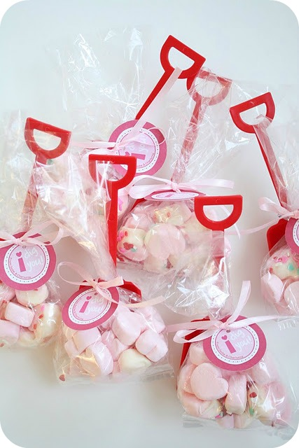 Hogs And Kisses Valentines Day Treats