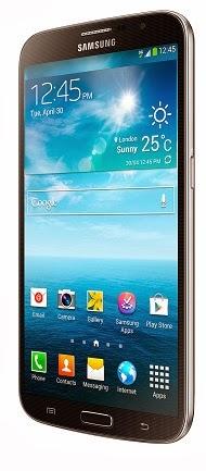 مواصفات ومميزات وأسعار هاتف سامسونج جالاكسي ميجا Galaxy Mega GT-I9200