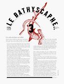 LE BATHYSCAPHE 3
