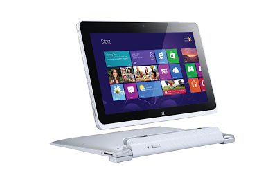 Acer Iconia W510 PC tablet dengan Windows 8 - Tablet Terbaru 2013