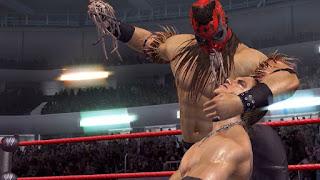 wwe smackdown vs raw 2007 pc game free download rar