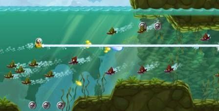 I Hate Fish, games shooter yang menarik untuk akhir pekan