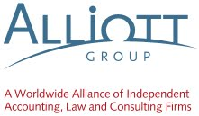 Proud member of the Alliott Group