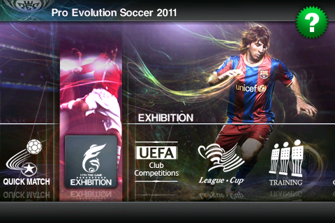 pes 2011 android data