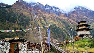 Gunung Nepal