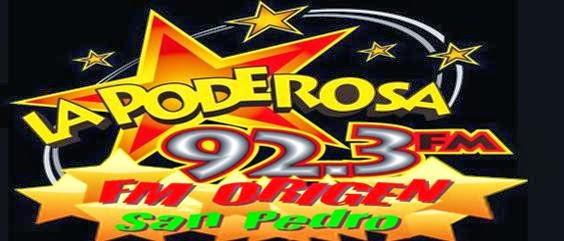 FM ORIGEN SAN PEDRO