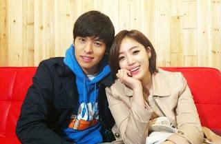 MBC We got Married 2.Bölüm Jang-woo,Eun-jung