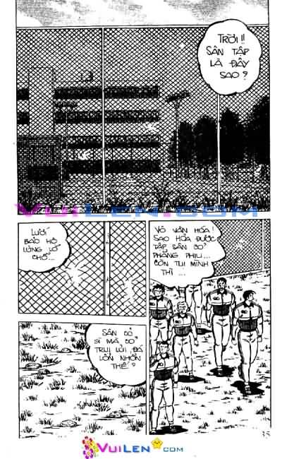 Jindodinho - Đường Dẫn Đến Khung Thành III  Tập 42 page 35 Congtruyen24h
