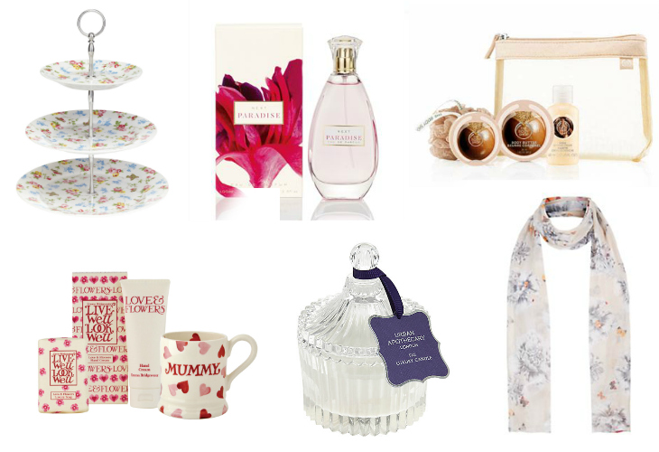 Love From Lisa Mothers Day Gift Guide