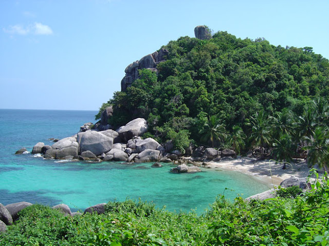 koh tao, thailands best beaches