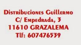 Distribuciones Guillermo