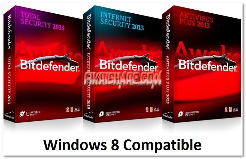 Bitdefender totalsecurity 2017 keygen patch download