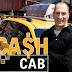 CASH CAB - when today is your lucky day!