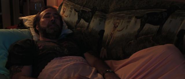 Imágenes de la película Joe