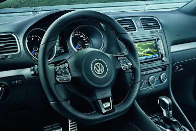 2014 Volkswagen Golf R Cabriolet