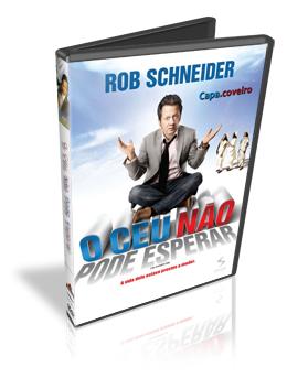 Download O Céu Não Pode Esperar Dublado DVDRip 2011 (AVI Dual Áudio + RMVB Dublado)