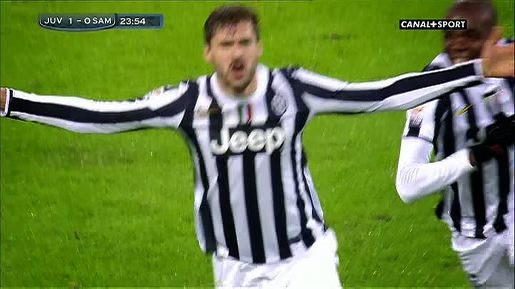fernando llorente goal juventus 2 0 sampdoria fernando llorente goal    Fernando Llorente Juventus Goal