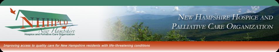 New Hampshire Hospice & Palliative Care