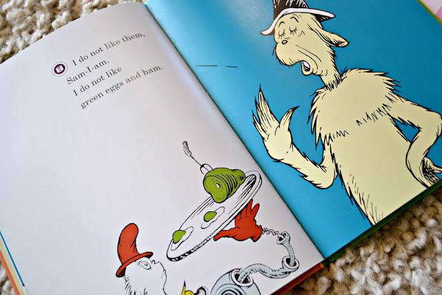 LeapFrog Reading Month Pledge, LeapFrog Tag Giveaway, LeapFrog Tag Green Eggs Ham, #LFReadingMonth,