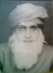 Maulana Muhammad Ilyas Al-Kandahlawi