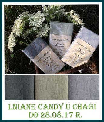Lniane Candy