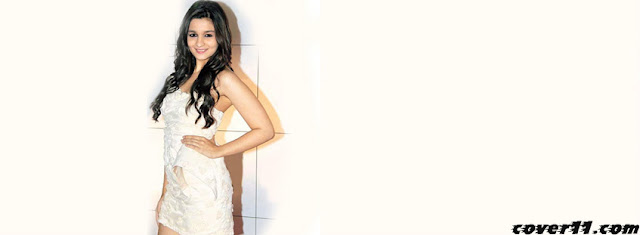 Alia Bhatt Facebook Covers 2013