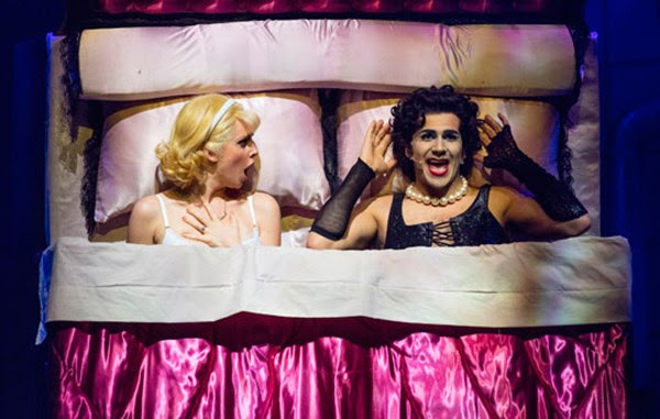 Rocky Horror Show UK Tour 2016
