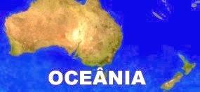 OCEÂNIA