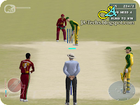EA Sports Cricket 2004 Snapshot 6